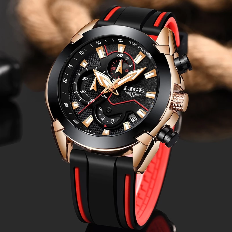 Sports Watch Waterproof Sports Watch Sports Watch Watches For Men