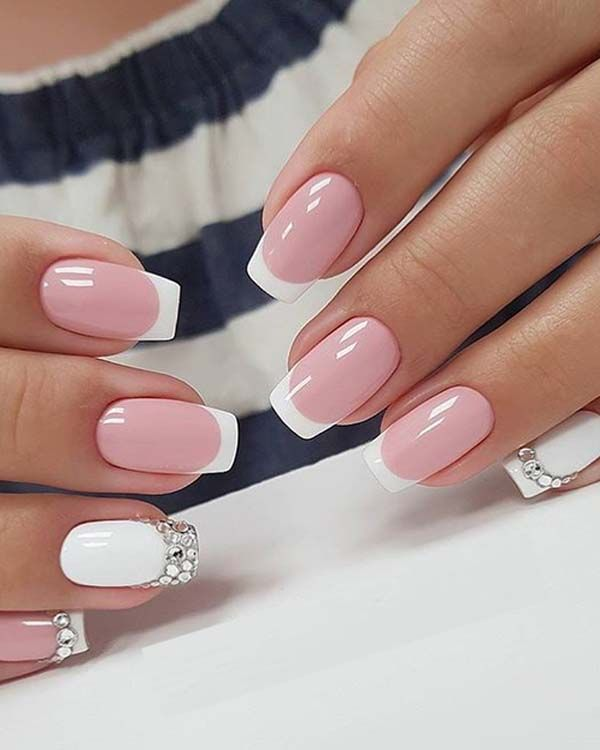 27 Cute Nail Art Designs And Images For Women 2018 Looking For Best