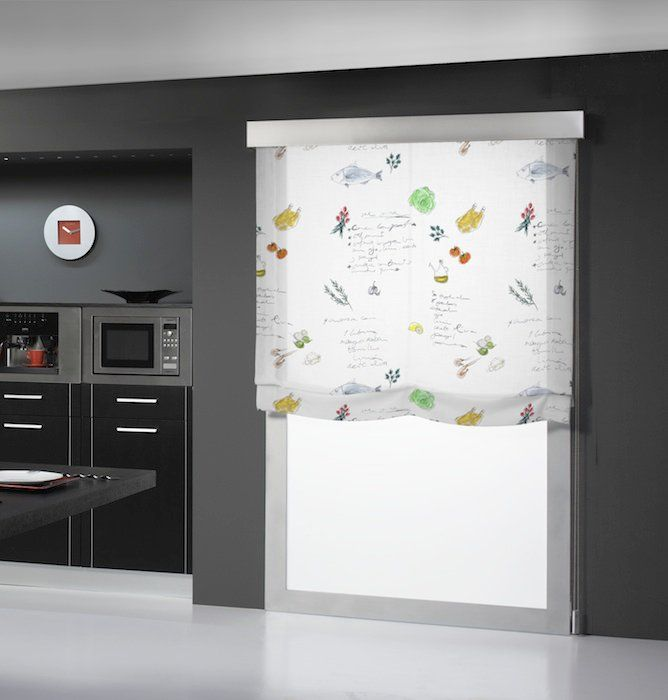 cortinas de cocina modernas 2014 buscar con google - Cortinas Cocina Moderna