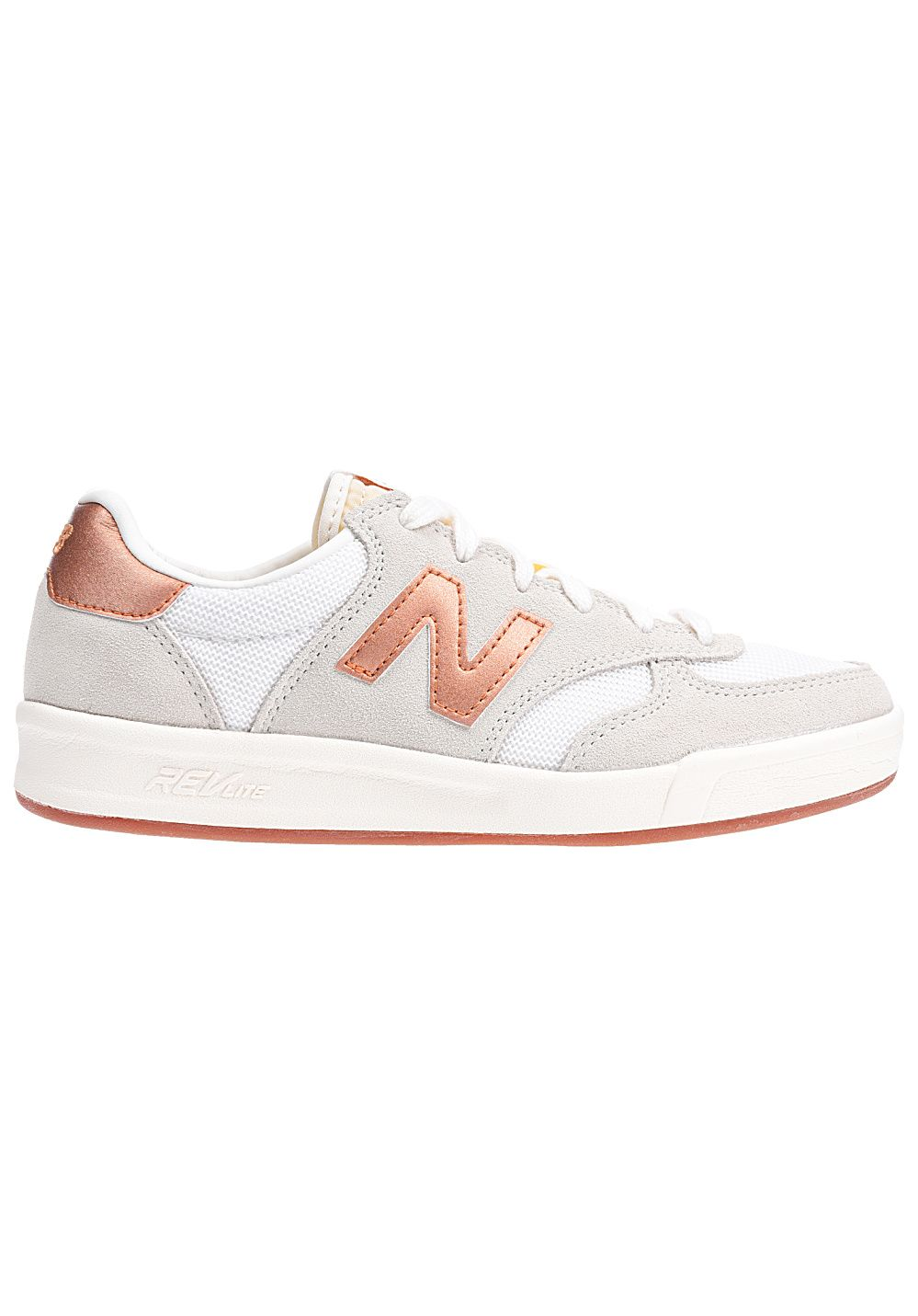 NEW BALANCE WRT300 B Baskets pour Femme Blanc | top top top