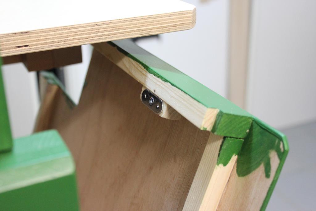 bands gen selbstbau diy project s. Black Bedroom Furniture Sets. Home Design Ideas