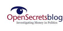 OpenSecrets Blog List of Superdelegates