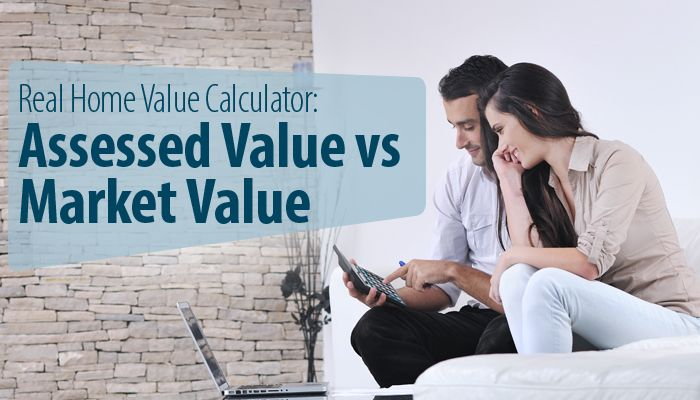 True Market Value >> Understanding A Home S True Market Value Is About More Than