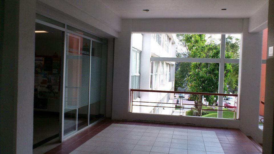 1er piso. DEAS.