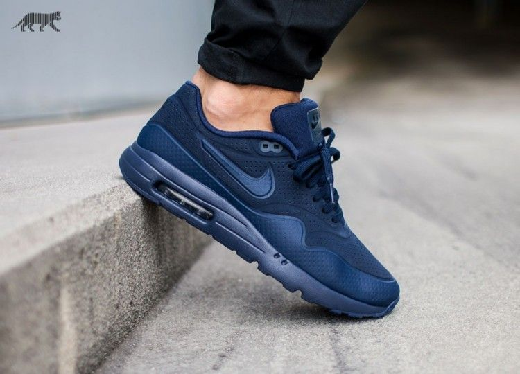 a6208e7fe0cc19 ... ireland the slimmed down and hole filled nike air max 1 ultra moire is  back with