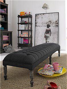Polstermöbel (mit Bildern) | Polsterbank, Ikea wohnzimmer ...