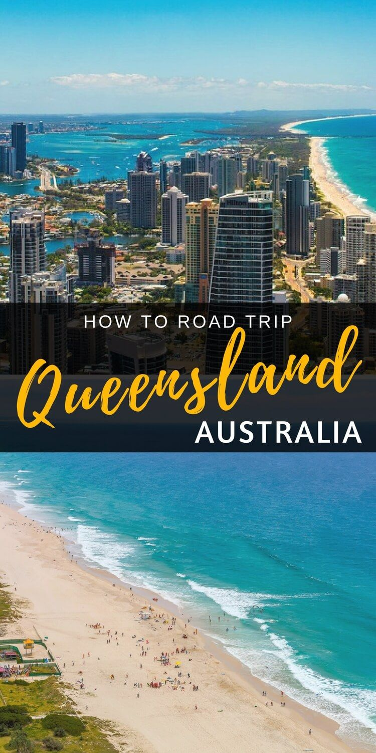 5 Essential stops on a Queensland Road Trip is part of Essential Stops On A Queensland Road Trip  E  A Our Globetrotters - Nottomiss destinations on a Queensland road trip for families As I am excitedly researching our next summer holiday to Queensland, Australia I've been reaching out to fellow family travellers for