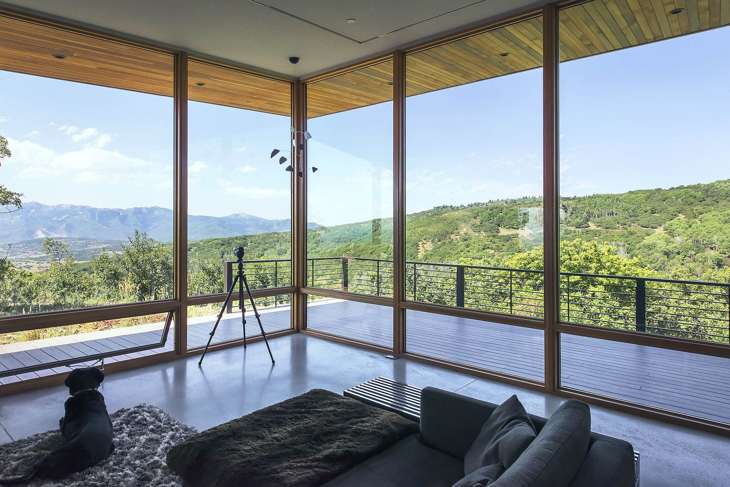 Gallery of red hawk house imbue design house galleries and