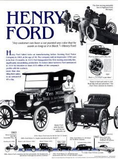 1930 S Henry Ford S Hemp Car With Images Henry Ford Car Ford