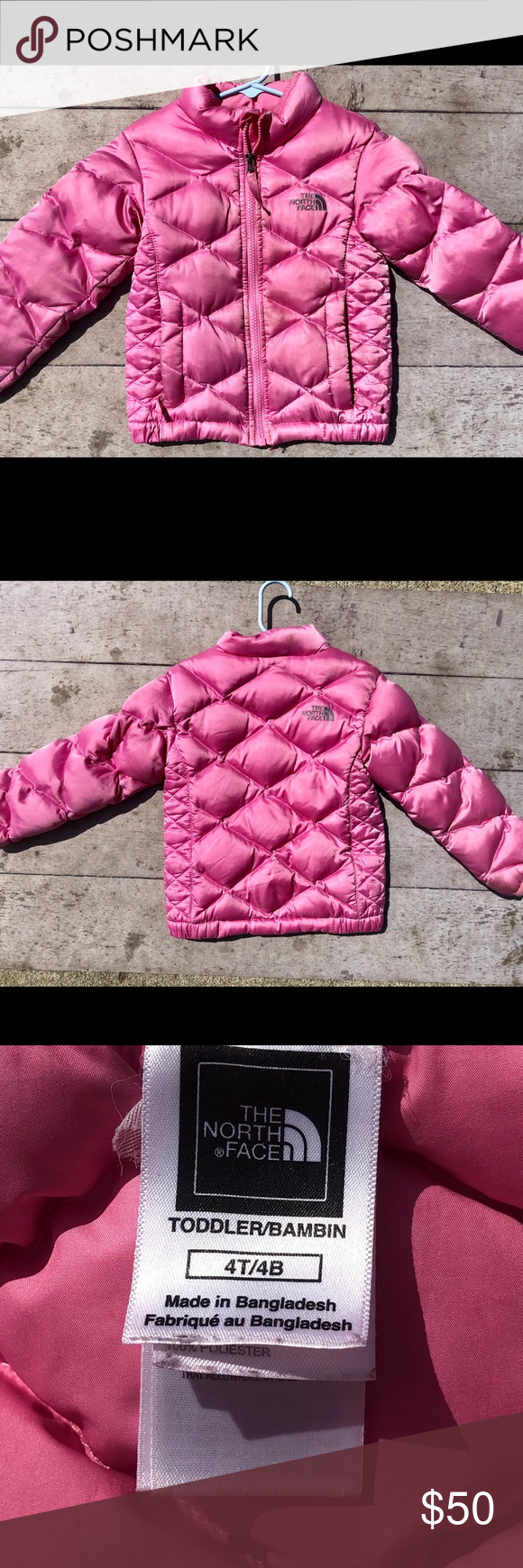 The North Face Toddler Down Jacket The North Face Down Jacket Toddler [ 1740 x 580 Pixel ]