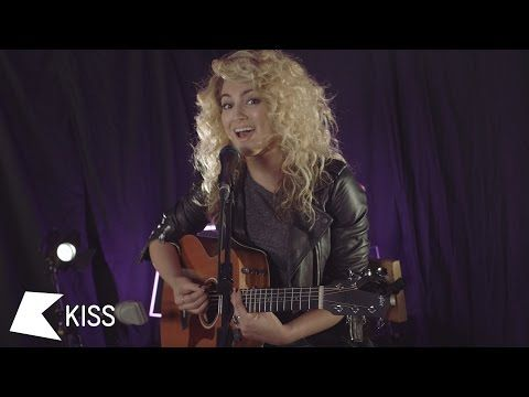 Tori Kelly P Y T Michael Jackson Cover Kiss Live Session