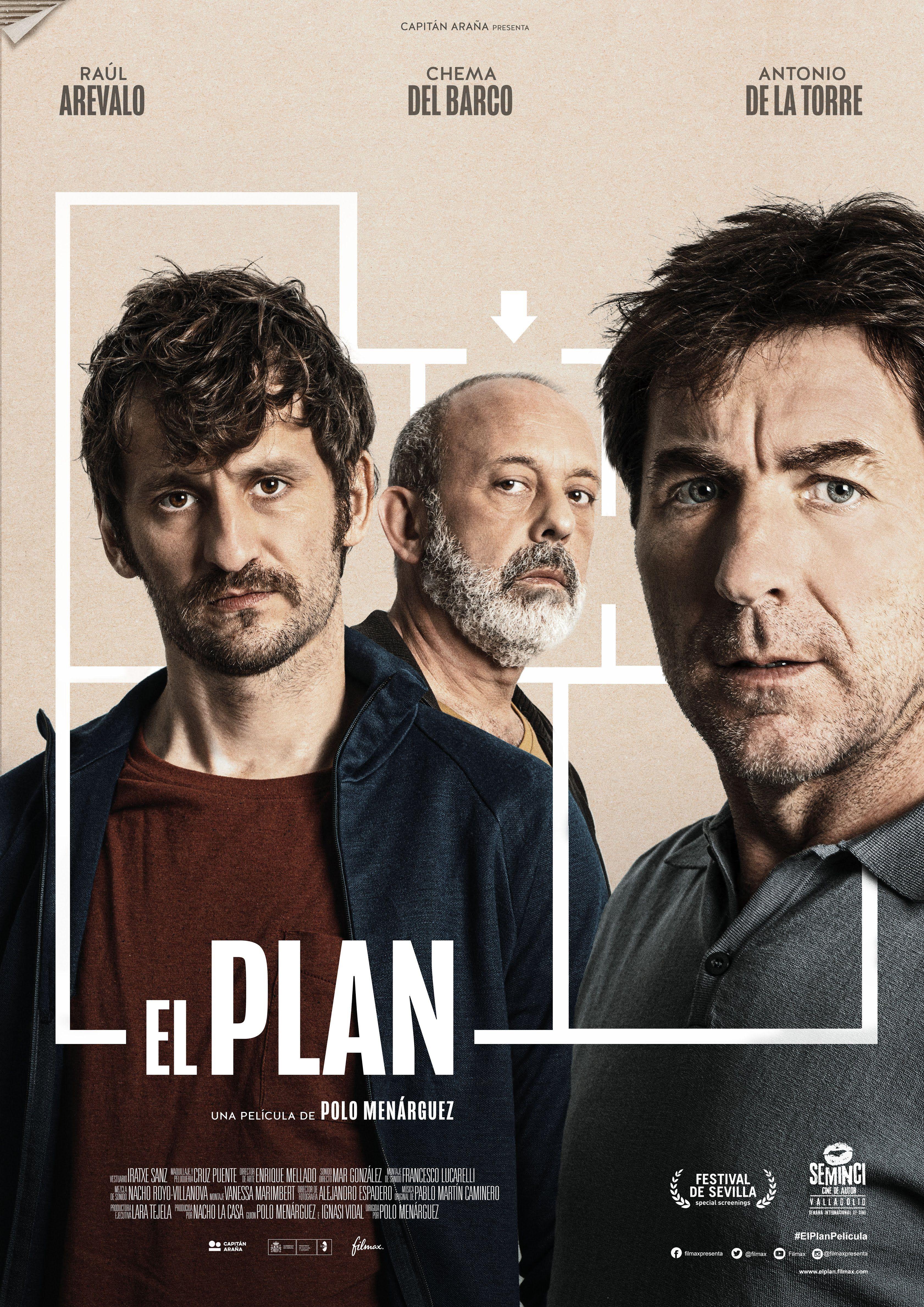 El Plan Peliculas Ver Peliculas Online Cine