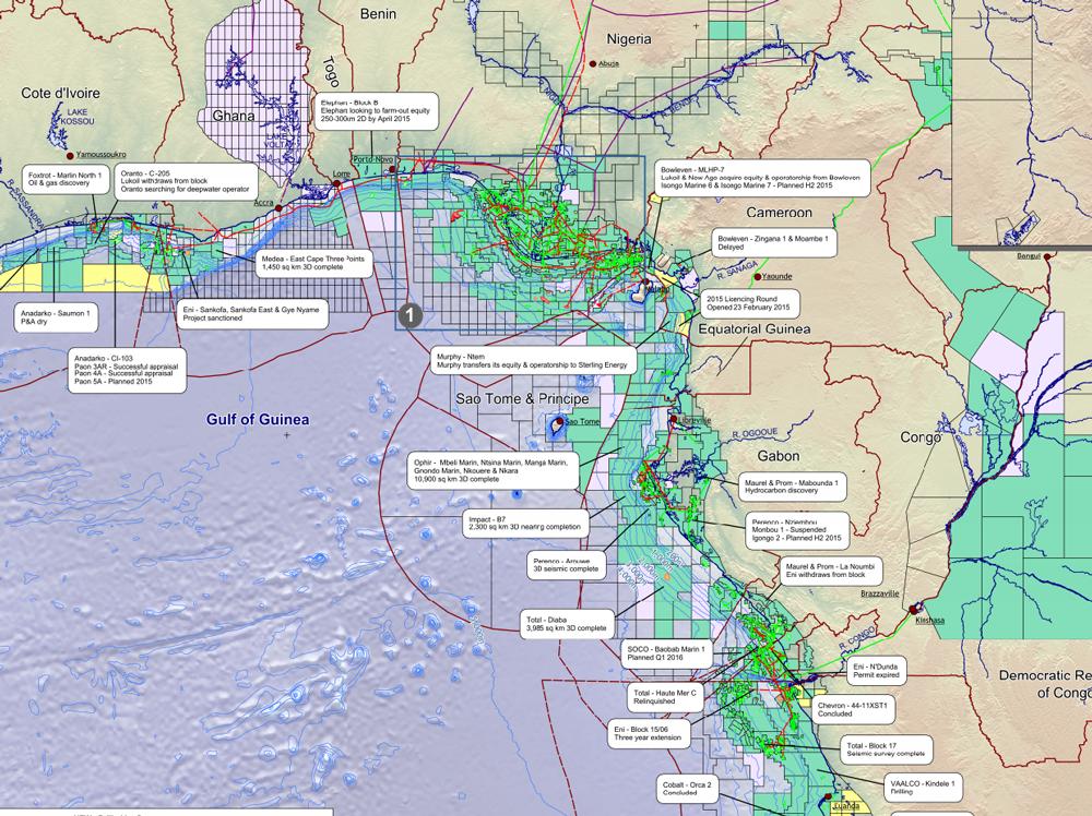 W Africa W Africa Petroleum Pinterest