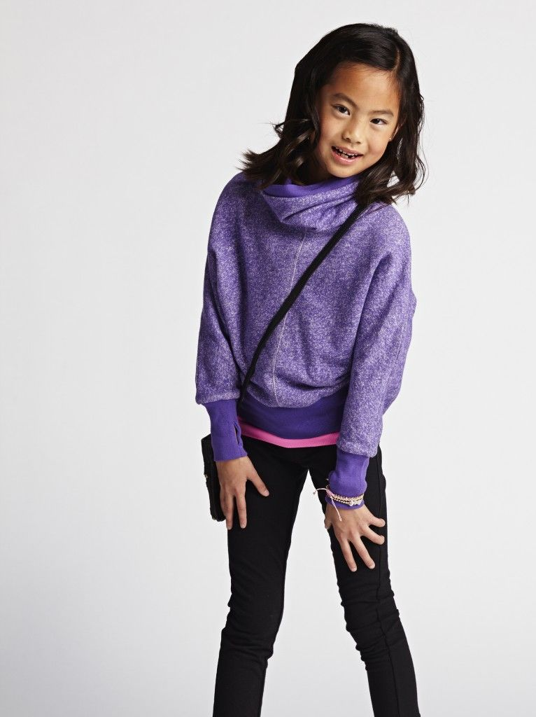 1bd8a790256f Cozy winter fashion for tween girls from Triple Flip.