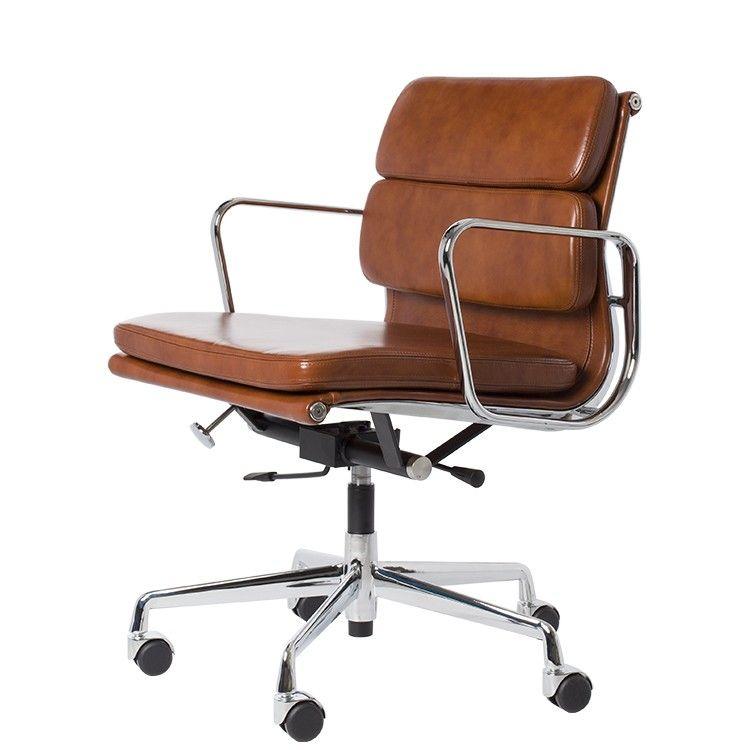 Eames Schreibtischstuhl eames office chair ea217 antique design office chairs