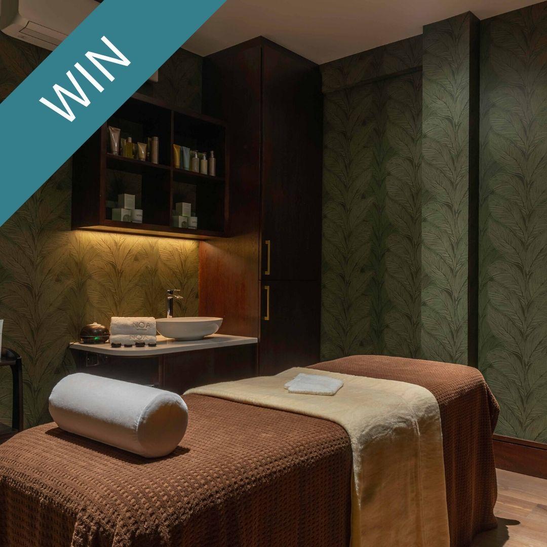 Win Spa Break For 2 Worth 329 At The Glenroyal Hotel Co Kildare Spa Breaks Kildare Hotel