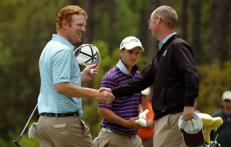 Payne McLeod Takes 5th At Hackler Championship - http://beachcarolina.com/?p=92942 ---    #General Hackler Championship #Payne McLeod #Seahawks #Seahawks golf #UNC Wilmington golf #UNC-Wilmington #UNCW #UNCW golf