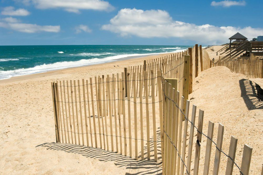Boomer magazine east coast beaches outer banks vacation