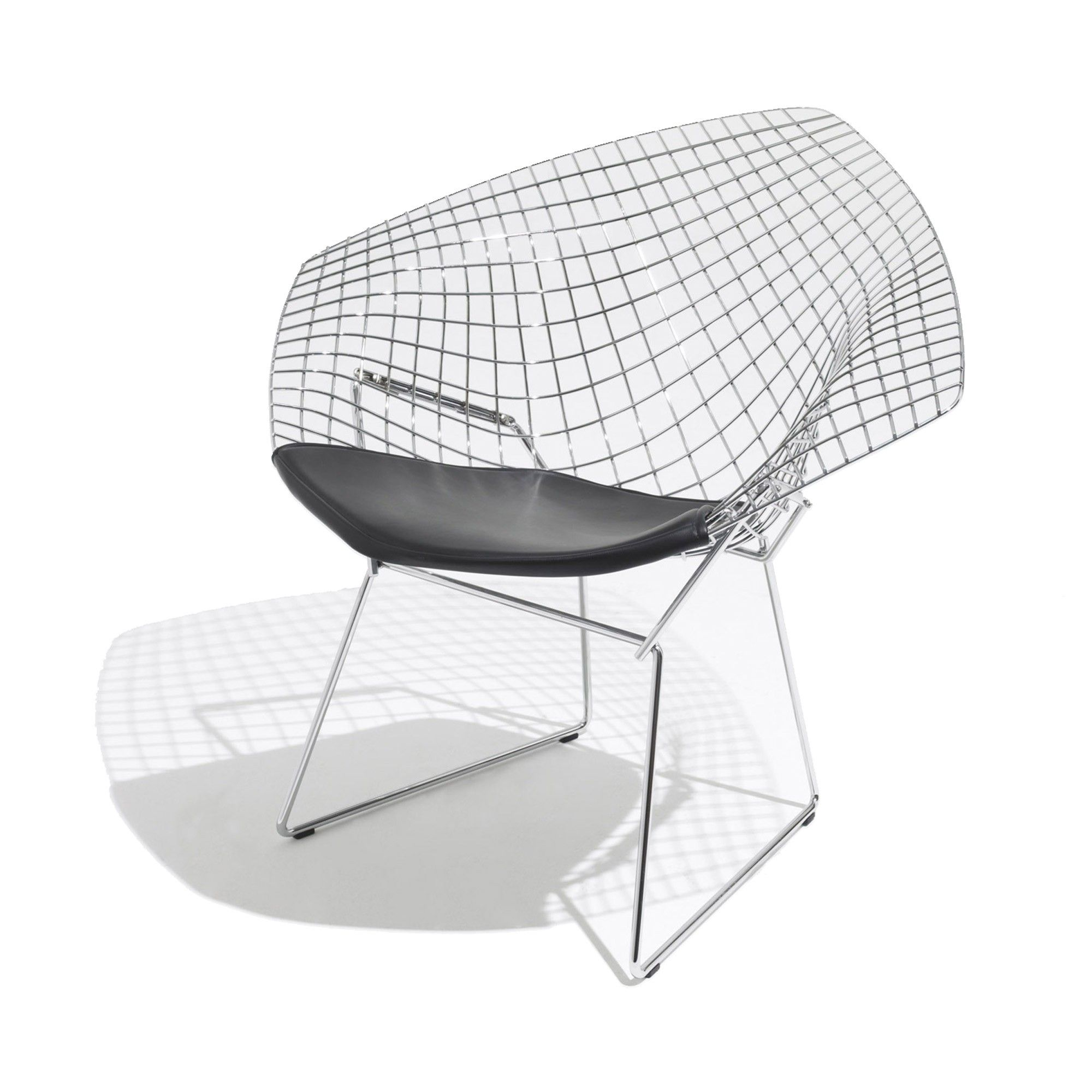 Diamond armchair 1952. Harry Bertoia.
