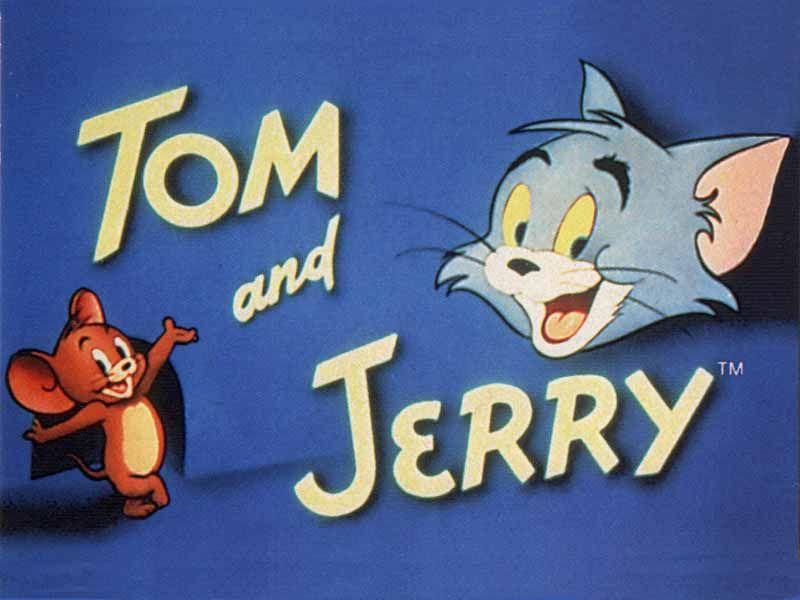 Tom Jerry Dibujos Animados Tom Y Jerry Programas De Dibujos Animados Dibujos Animados Clásicos
