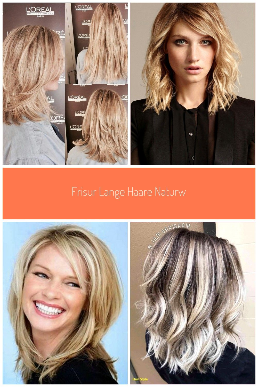 Frisur Lange Haare Naturwelle , Frisur Lange Haare Naturwelle