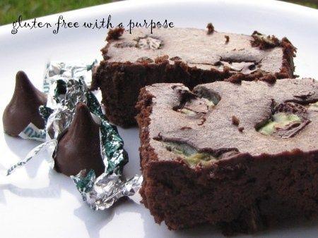 吃得太多從零食店買的Brownies?? 可以自己親手整哦, 美味甜品誰都喜歡。