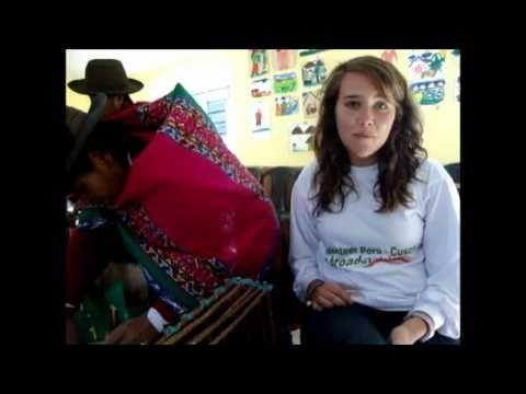 Volunteer Abroad Peru Cusco - Review & Feedbacks - www.abroaderview.org  #volunteerabroad #Peru #cusco #abroaderview