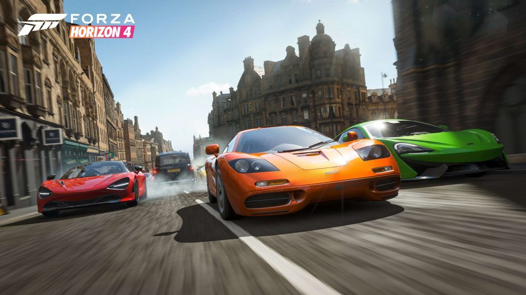 Forza Street Racing Game Play The Game And Get Thrilled Carros Jogos