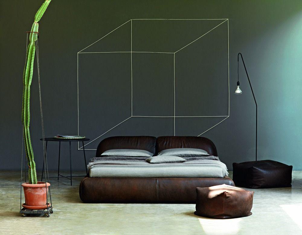 Beautiful Cinova Piumotto Bed Amazing Design