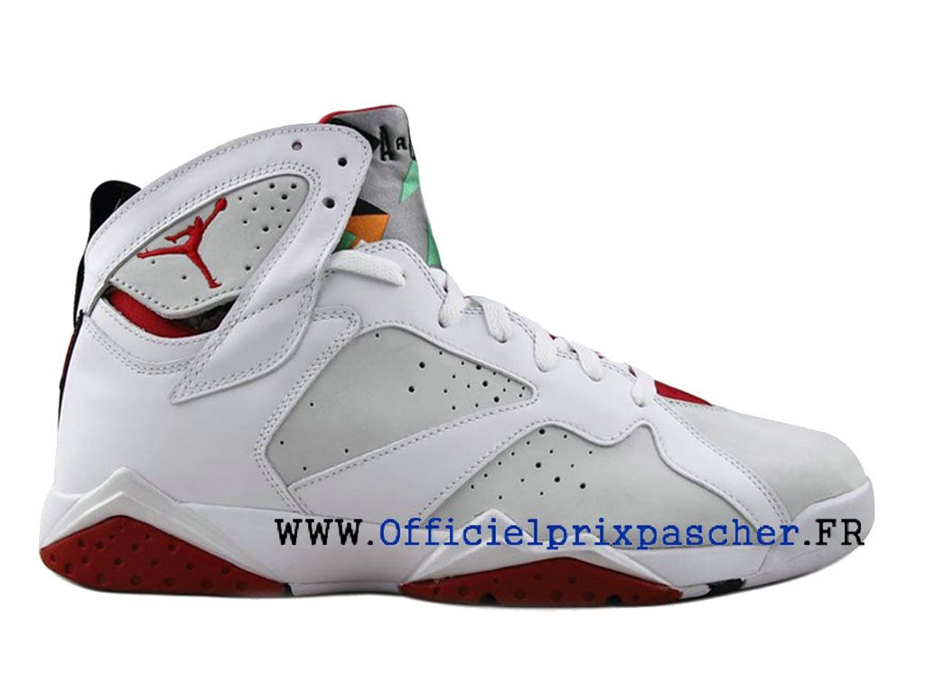 air jordan 7 retro homme