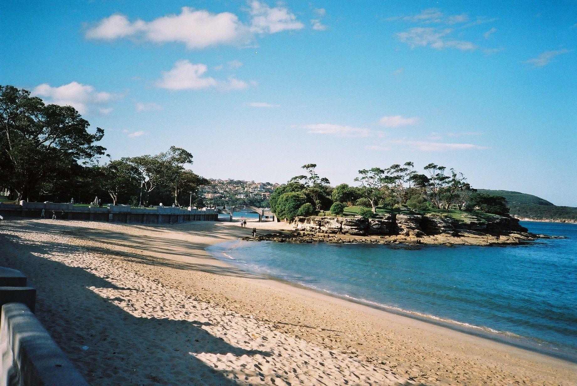 Balmoral Beach, Nsw