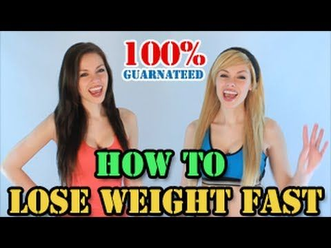 How to lose weight fast without eating vegetables