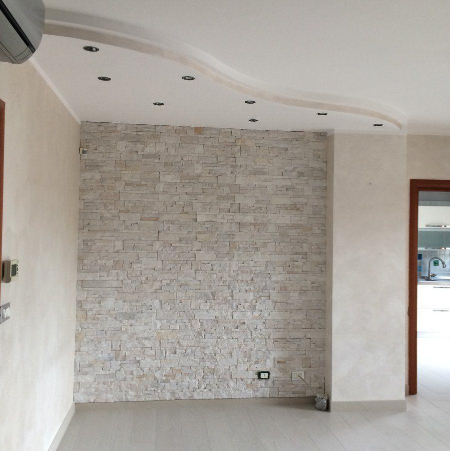 Pietre Per Arredare Pareti pin di stefania sorge su arredamento parete salotto nel 2020