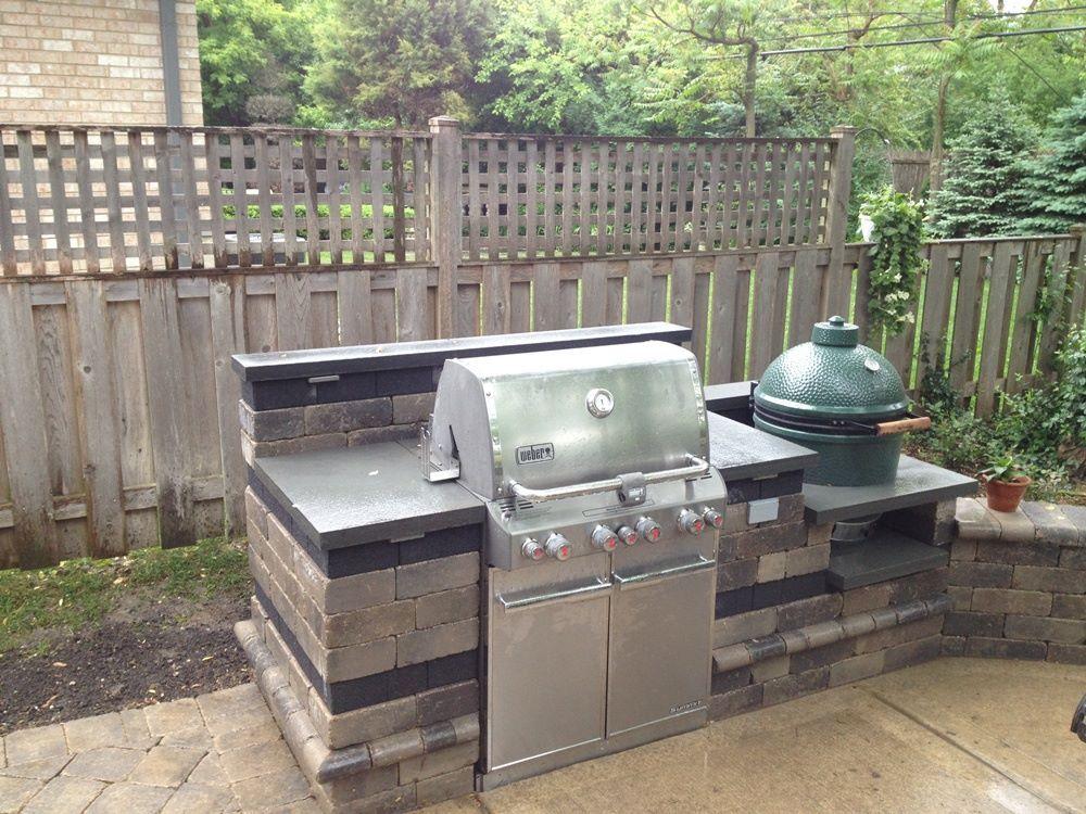 Grill Enclosures Pavestone Brick Pavingpavestone Brick Paving Outdoor Kitchen Outdoor Kitchen Design Built In Bbq