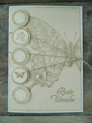 German swallowtail