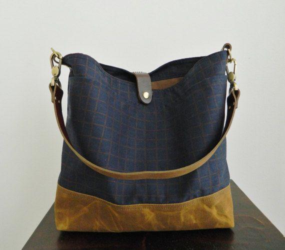 dc1e2b478c21 Vera Slouch Bag instant download bag pattern pdf pattern