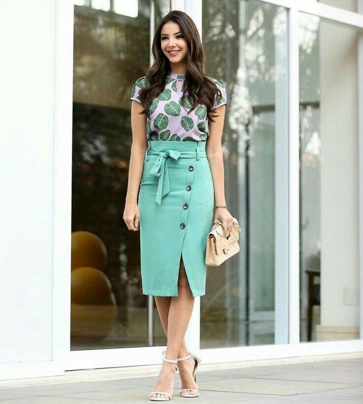Shorts Saia Jacquard Alice - Estacao Store | Looks
