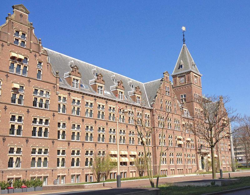 LARGEST DUTCH COMPANIES The hague netherlands, Dutch