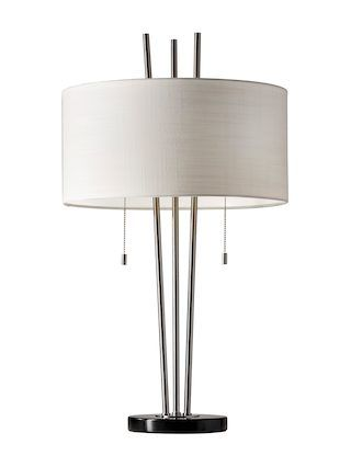 Anderson table lamp by adesso at gilt
