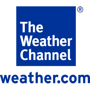 I use the Weather Channel app almost everyday to check the