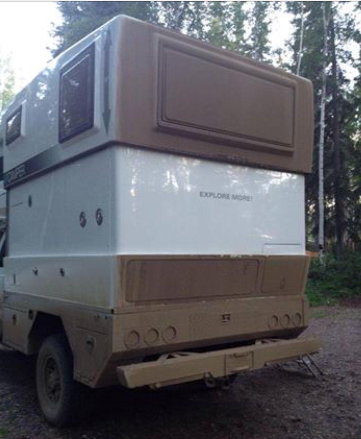 Unicat Style Pop Top Trailer Pinterest Camper Truck Norbert Wiring Diagram Bug Out Off Road