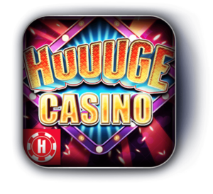 Huuuge Casino mobile