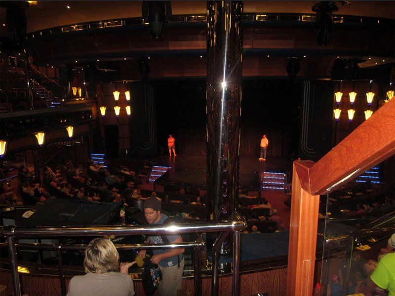 Carnival Breeze Pictures Cruise Mamba Carnival Breeze Carnival Cruise Ship Pictures