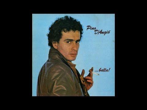 Pino D Angio Okay Okay Audio Italo Disco Music Songs Music Tv