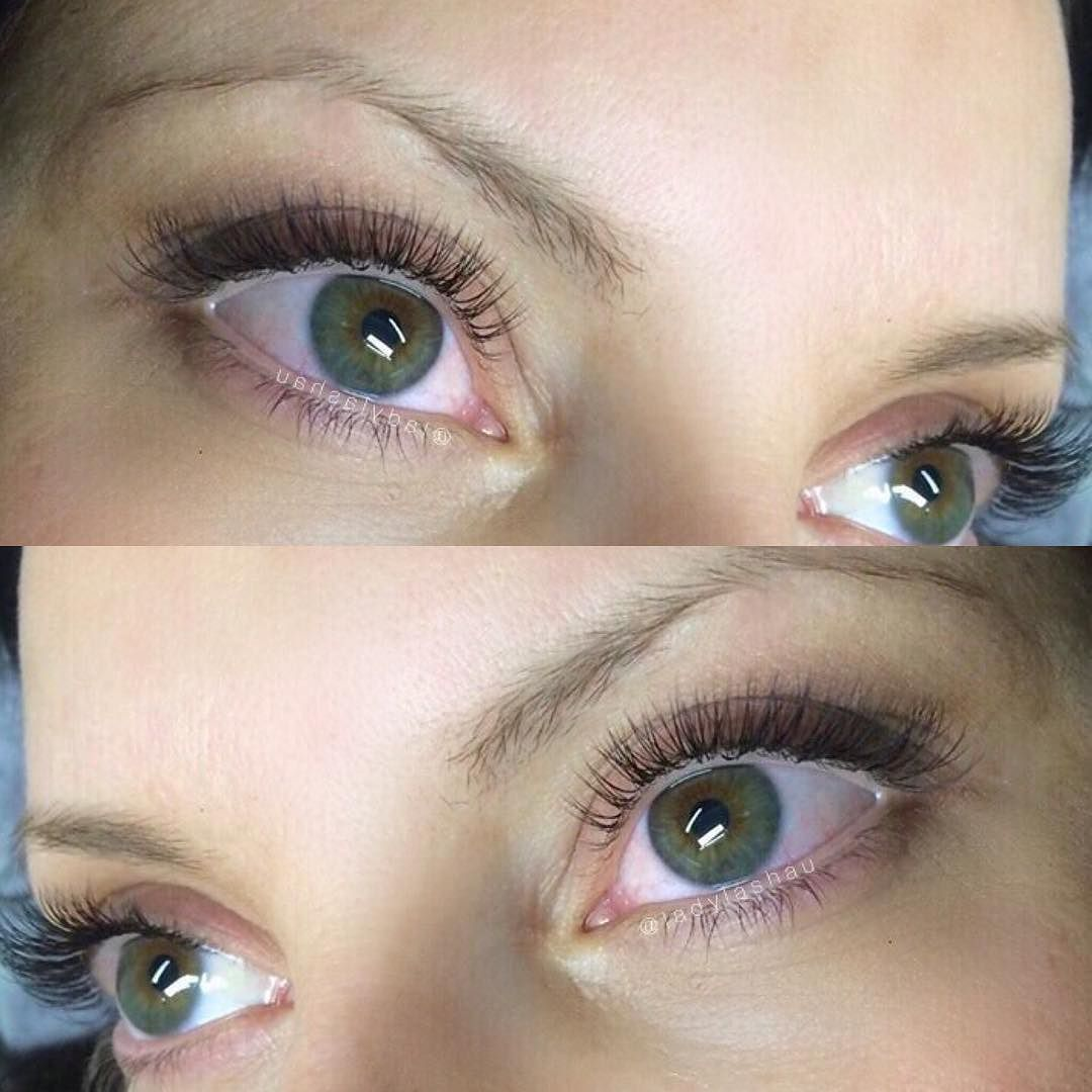 0c71982dcba These beautiful silk classic lashes by the fabulous Sabina. sigh I wish my  eyes were this amazing colour! #classiclashes #silklashes #naturalbeauty ...