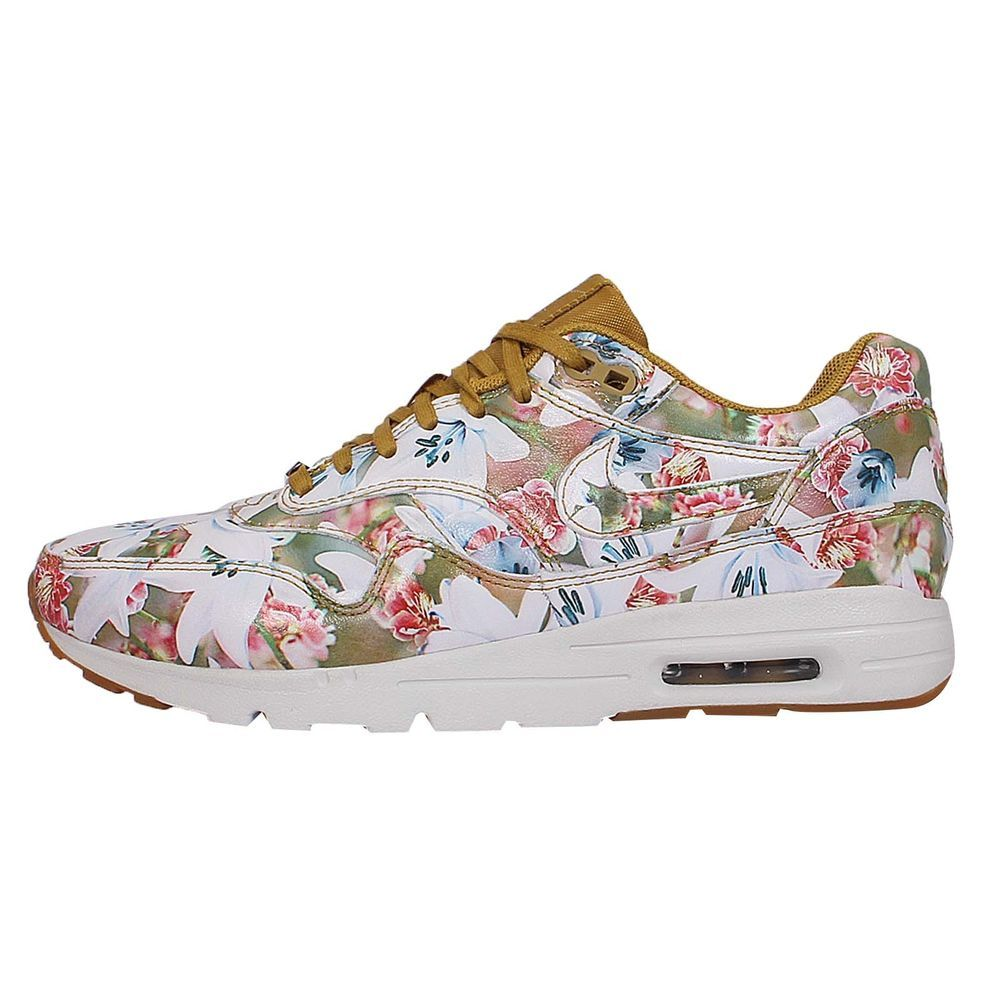 Womens Wmns Nike Air Max 1 Ultra LOTC QS Milan City NSW Sneakers Running  Shoes http