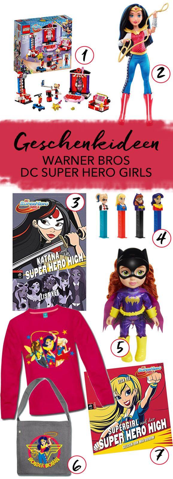 Geschenkideen Mit Warner Bros Elternblogs Auf Pinterest