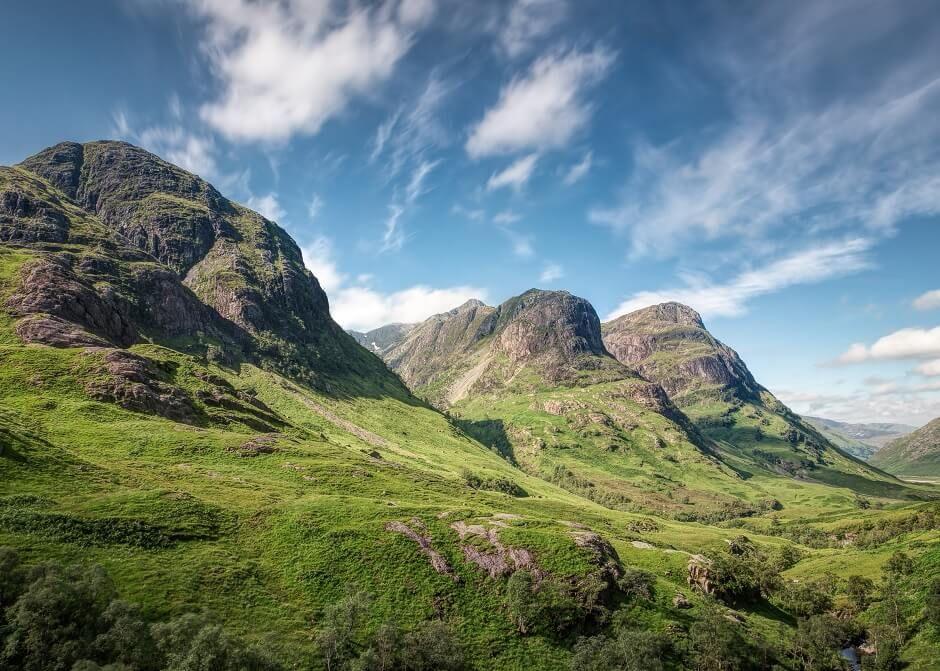 Harry Potter Tour Durch Schottland Grossbritannien Reisewelt Schottland Grossbritannien Reisen