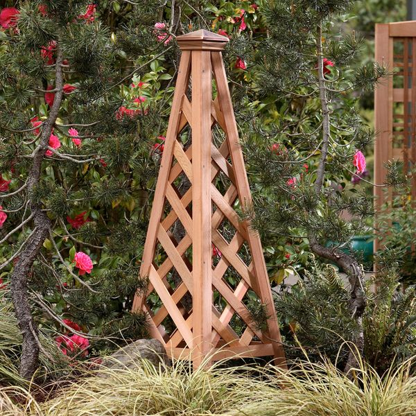 Phat Tommy Trellis Copper Top - Overstock Shopping - Great Deals on Phat Tommy Garden Accents