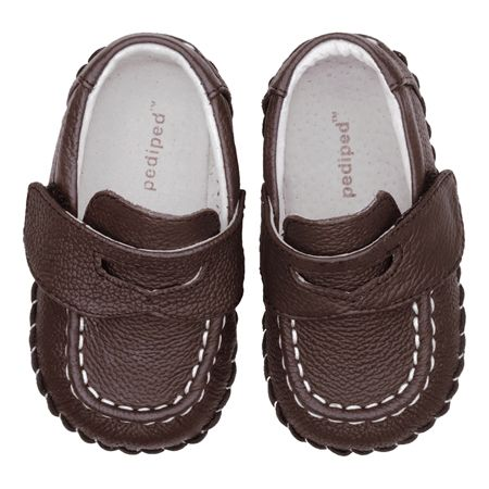 Originals  Charlie - Chocolate Brown  want these for little church shoes